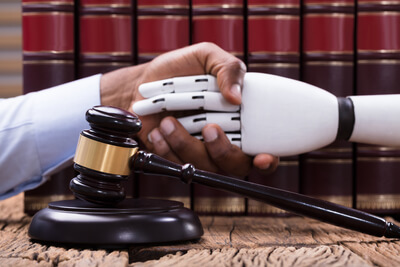 Medizin Recht